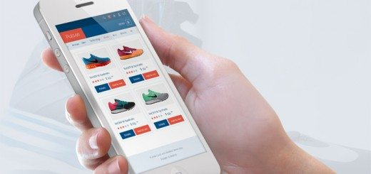 mobile-app-eCommerce