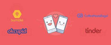 Popular Dating Apps 2020