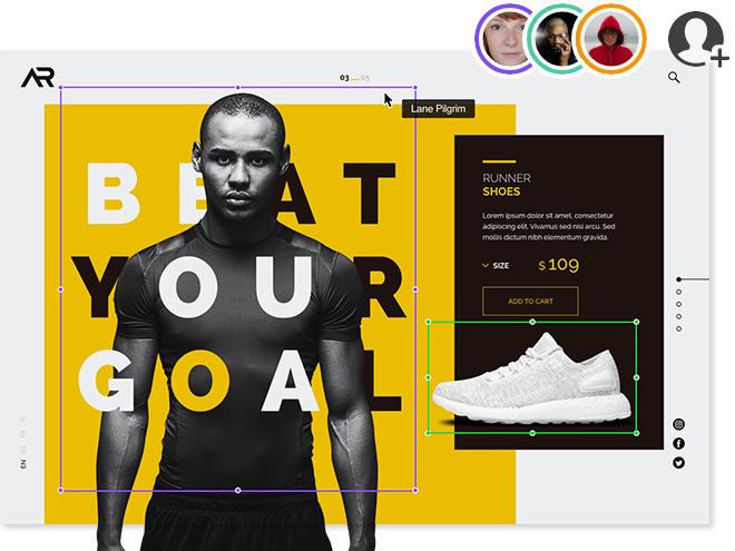 best mobile app design tools