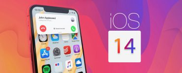 iOS 14 leaks