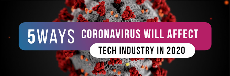 Covid-19 tech Industry