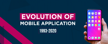Mobile Application Evolution and Progress