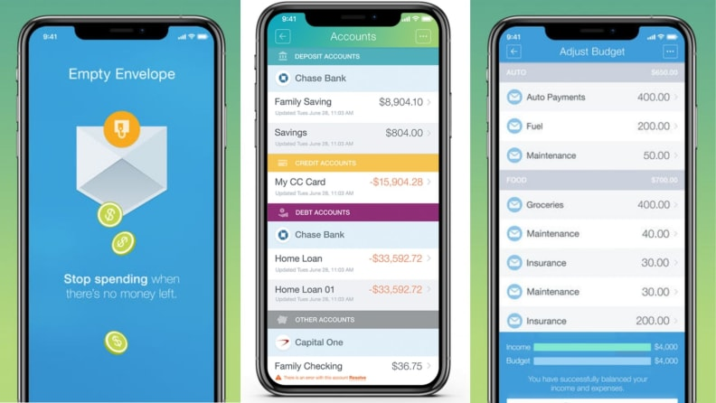 Expense Tracking Apps 2020