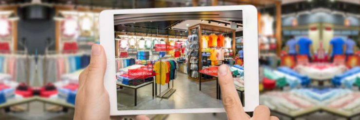 Technology Trends in Retail Industry