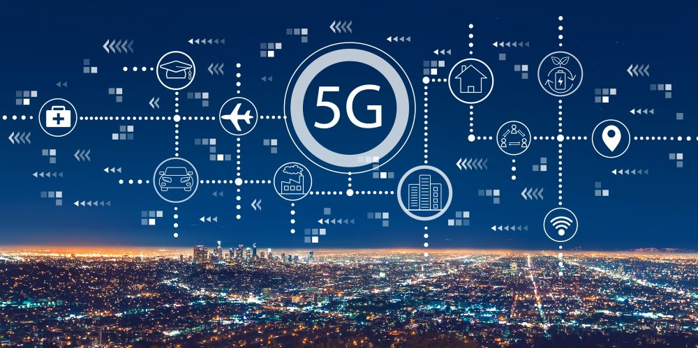 the impact of 5G technology on mobile app development industry