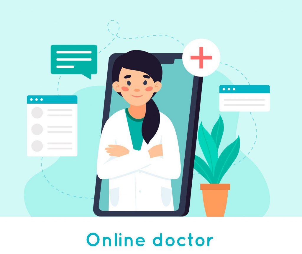 telemedicine Mobile App
