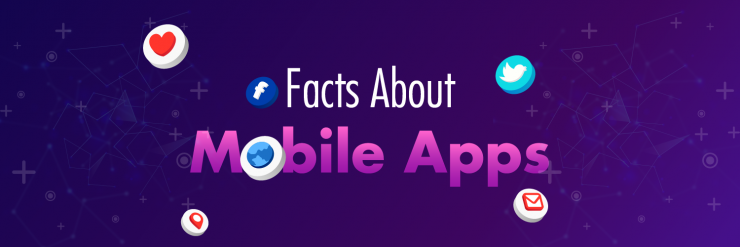 interesting facts about mobile apps