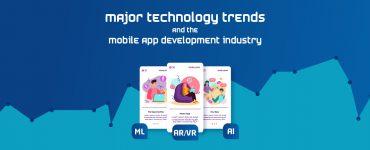 major Technology trends