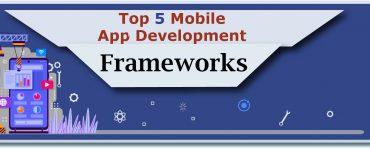 app development framework