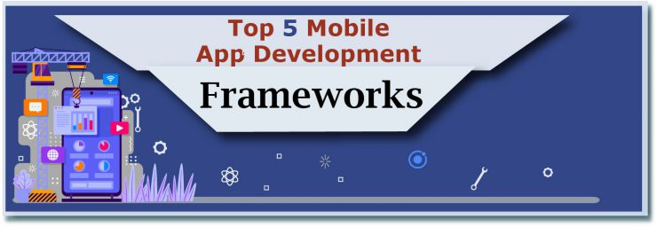 app development framework