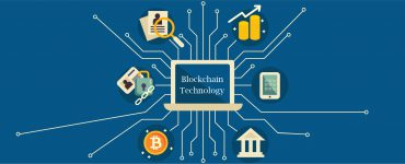 blockchain technology and financial sectors of organization