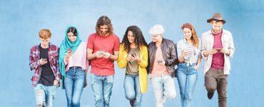 market a mobile app