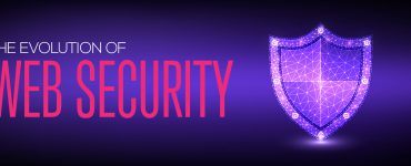 The Evolution of Web Security