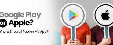 App Store or Google Play Store