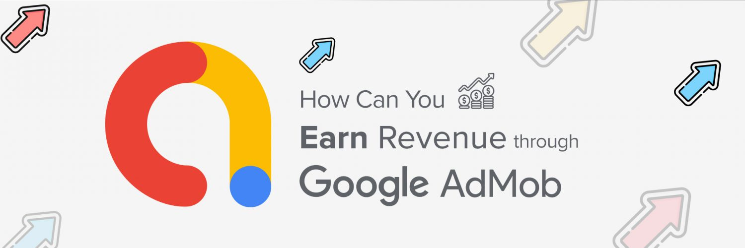 how to make money with google AdMob