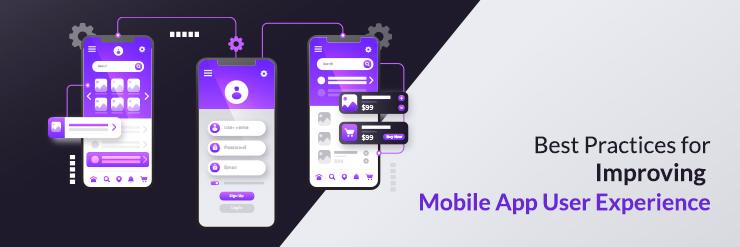 User experience design best practices